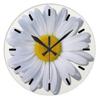 Clock - New Daisy