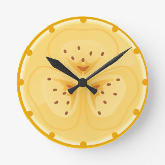 Clock of guava
