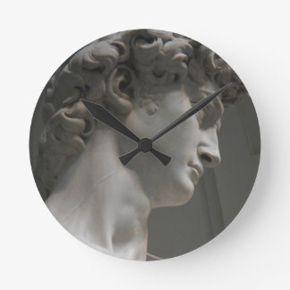 Clock of Michelangelo's David