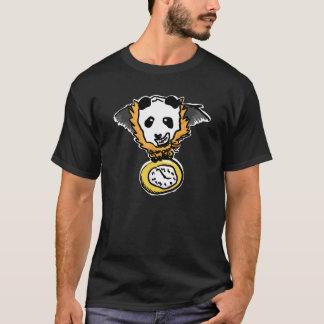 Clock Panda Shirt