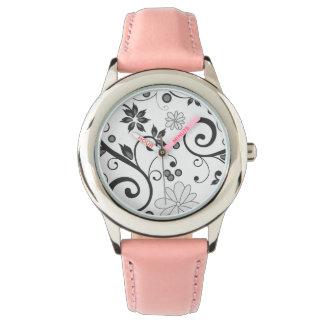 Clock Rose Florida Spring Watch