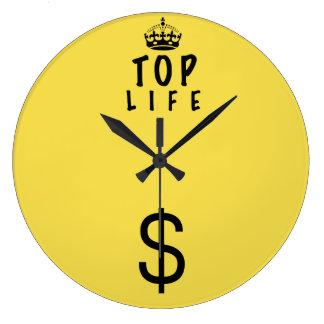 Clock TopLife