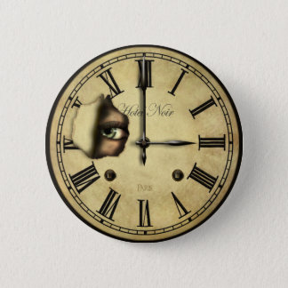 Clock Watching Round Buttons