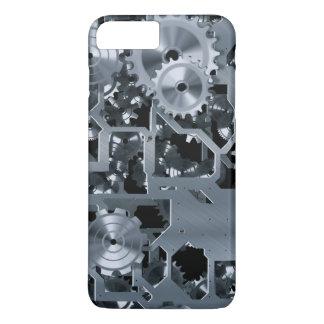 Clock Work iPhone 7 Plus Case