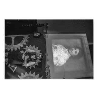 Clockmaker's Daughter #13 Photographic Print