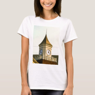 Clocktower T-Shirt