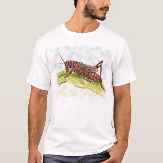 Clockwork Cricket T-Shirt