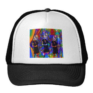 Clockwork Hat