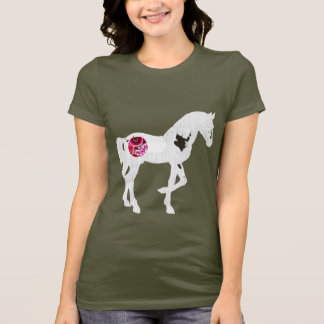 Clockwork Horse T-Shirt