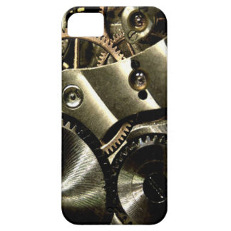 Clockwork iPhone 5 Case