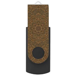 Clockwork Kaleidoscope      USB   Flash Drive