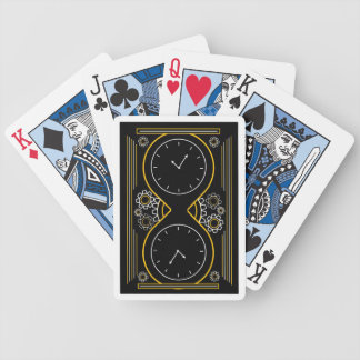 Clockwork Limited Edition Playing Cards
