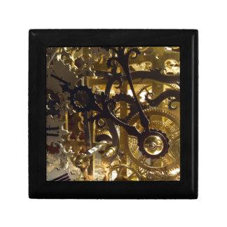 Clockwork Masterpiece Gift Box