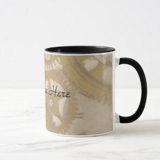 Clockwork Mug
