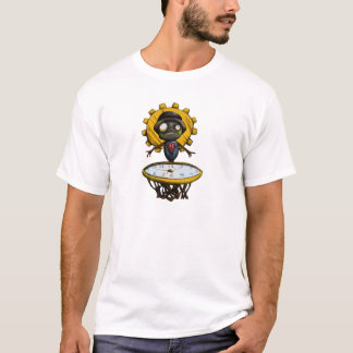 Clockwork Nimbus T-Shirt