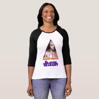 Clockwork Orange BT Women's Baseball T-Shirt