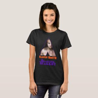 Clockwork Orange BT Women's Black T-Shirt