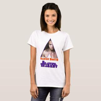 Clockwork Orange BT Women's White T-Shirt