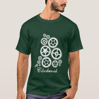 Clockwork T-Shirt