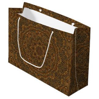 Clockwork Vintage Kaleidoscope   Gift Bags
