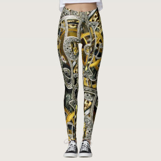 Clockworks Leggings