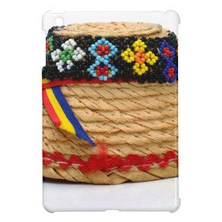 clop traditional hat iPad mini covers