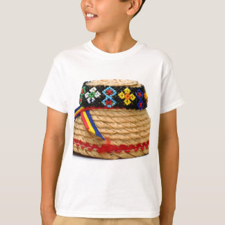 clop traditional hat T-Shirt