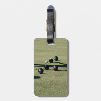 Close_Call,_Bowls,._ Luggage Tag