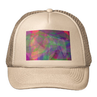 Close Communication Trucker Hat