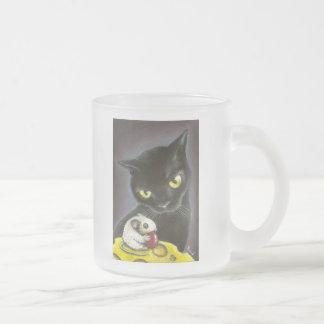 Close encounter coffee mugs