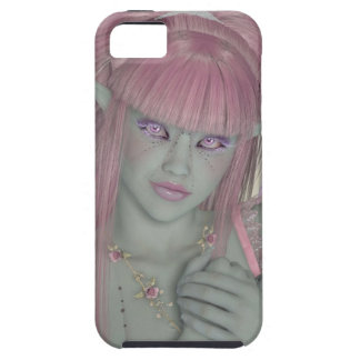 Close to her Heart Case For The iPhone 5