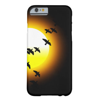 Close to the sun barely there iPhone 6 case