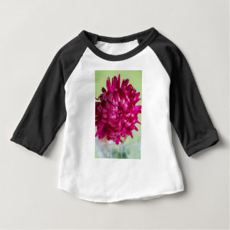 Close-up image of the flower Aster Baby T-Shirt