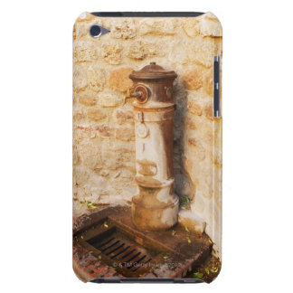 Close-up of a faucet, Siena Province, Tuscany, 2 iPod Case-Mate Cases
