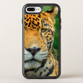 Close-up of a jaguar face, Belize OtterBox Symmetry iPhone 8 Plus/7 Plus Case