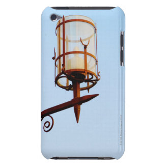 Close-up of a lantern, Siena Province, Tuscany, Case-Mate iPod Touch Case