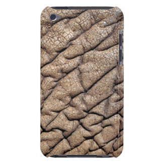 Close-Up Of African Elephant's Hide Barely There iPod Covers