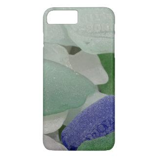 Close up of beach glass, Alaska iPhone 8 Plus/7 Plus Case