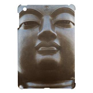 Close-up of Buddha statue Case For The iPad Mini