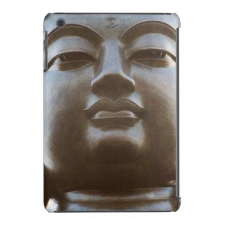 Close-up of Buddha statue iPad Mini Cases