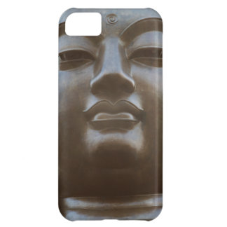Close-up of Buddha statue iPhone 5C Case
