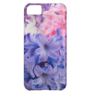 Close-up of Hyacinth plant iPhone 5C Case