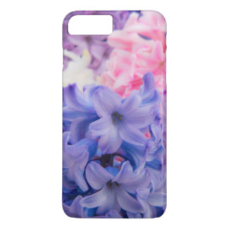 Close-up of Hyacinth plant iPhone 7 Plus Case