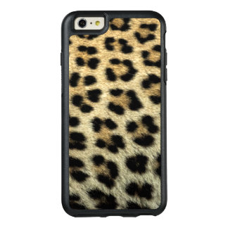 Close up of Leopard spots, Africa OtterBox iPhone 6/6s Plus Case