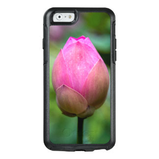 Close-up of lotus flower bud, Bali OtterBox iPhone 6/6s Case