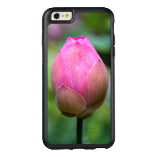 Close-up of lotus flower bud, Bali OtterBox iPhone 6/6s Plus Case