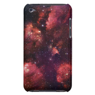 Close Up of the Cat's Paw Nebula NGC 6334 Gum 64 iPod Touch Covers