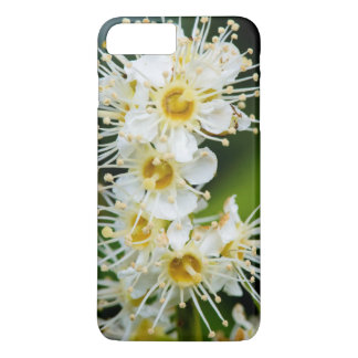 Close-up of tiny flowers iPhone 7 plus case