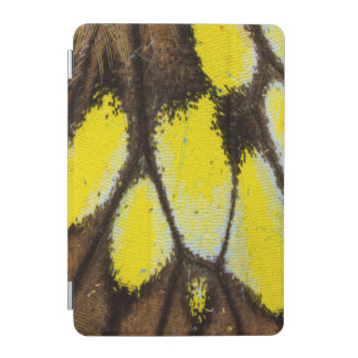 Close-up Wing Pattern of Tropical Butterfly iPad Mini Cover