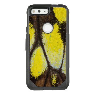 Close-up Wing Pattern of Tropical Butterfly OtterBox Commuter Google Pixel Case